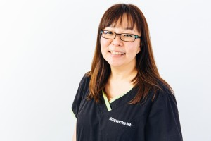 Acupuncturist in Reading, Berkshire