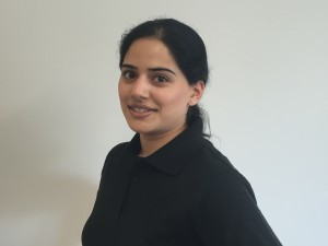Osteopath in Reading
